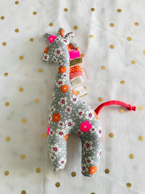 Tofie la girafe #1