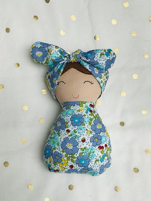 Ma petite poupée Louna