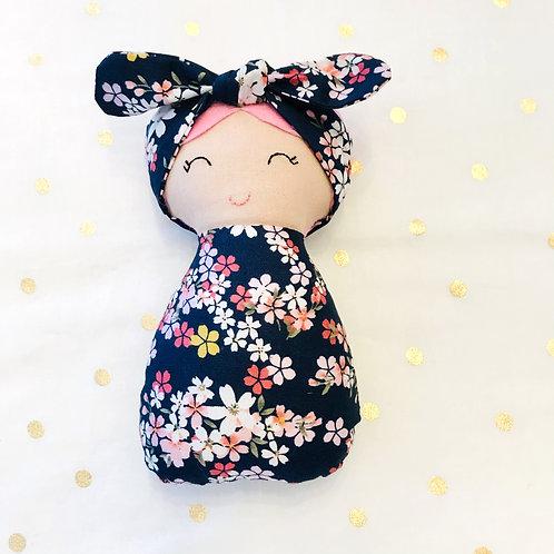Ma petite poupée Eva