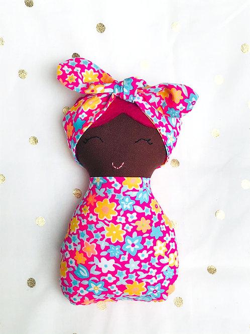 Ma petite poupée Aya