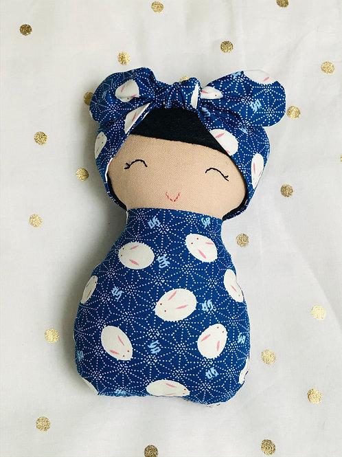 Ma petite poupée Liu