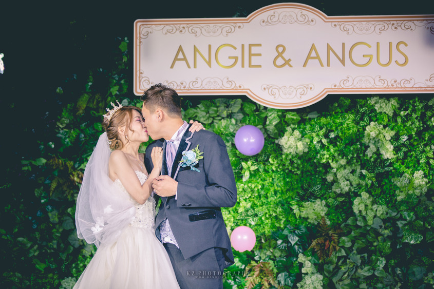 2018-05-11 Angie & Angus