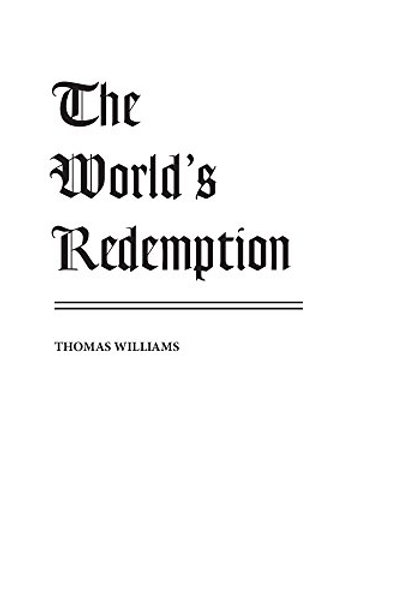 The World's Redemption