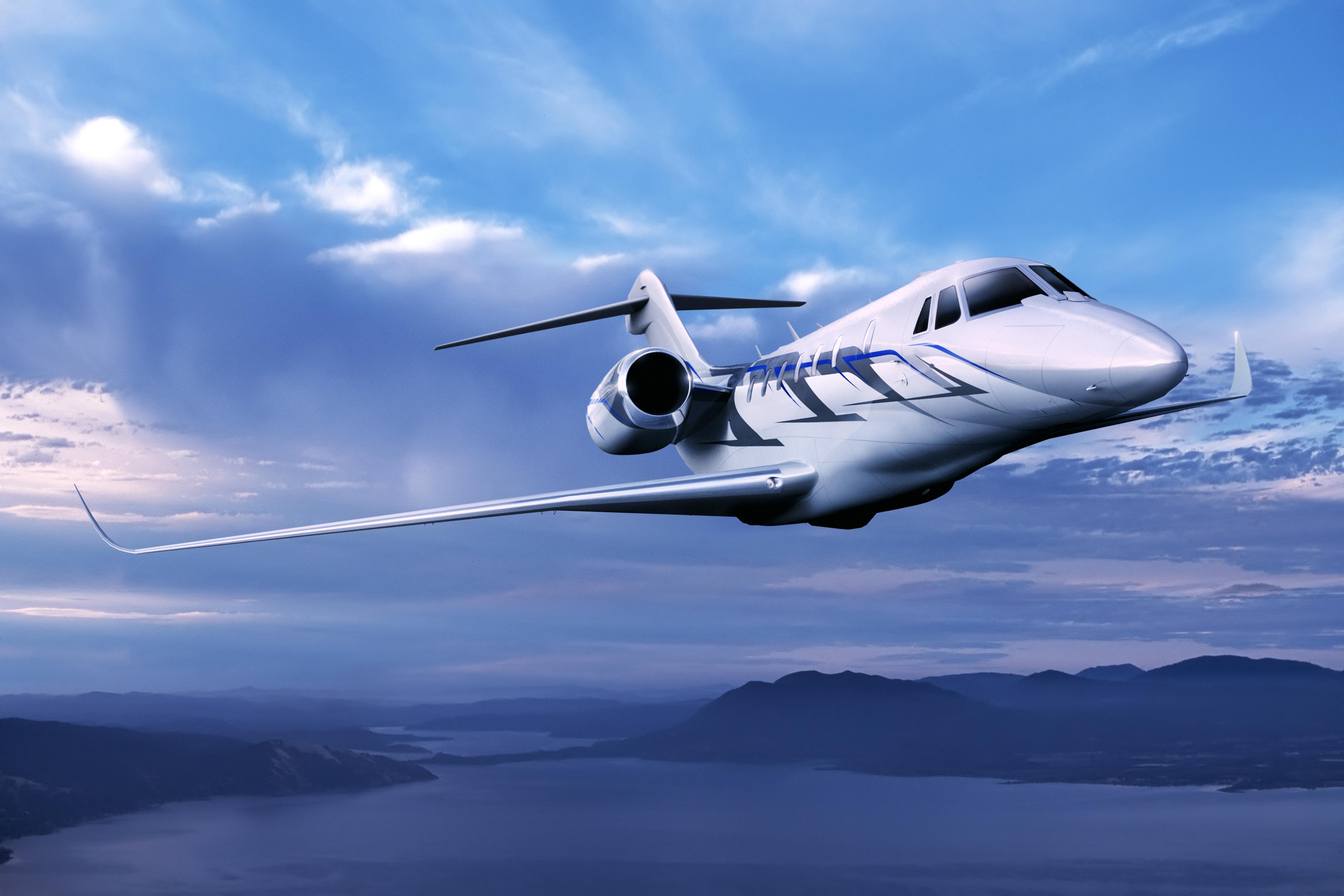 Cessna+Ten+jet