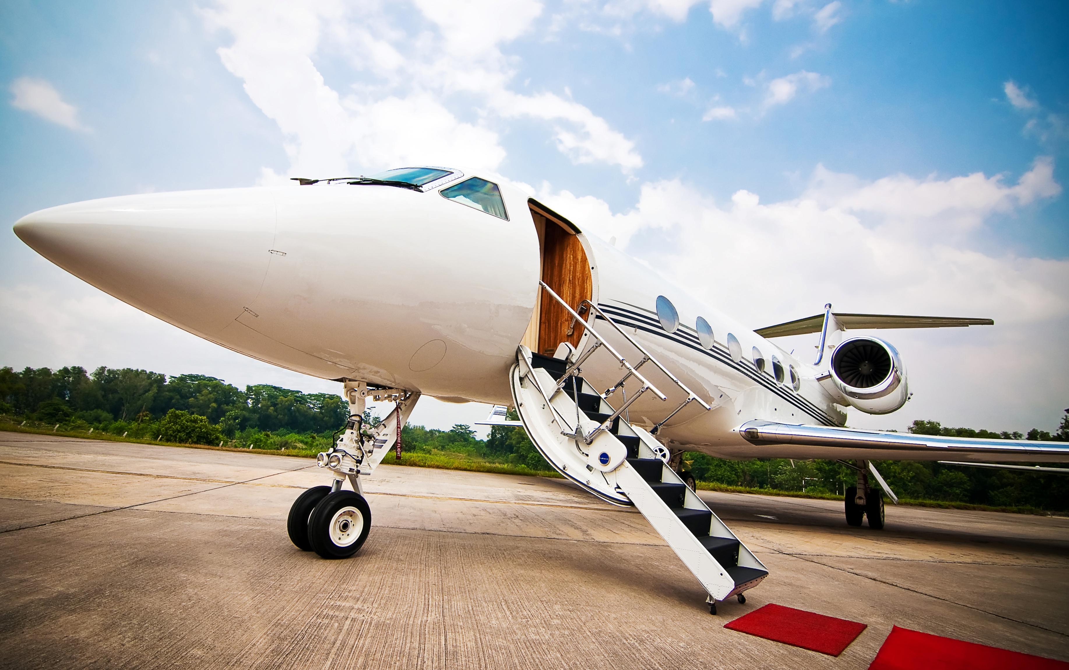 ExecuJet+Gulfstream+GIV+SPMalaysia