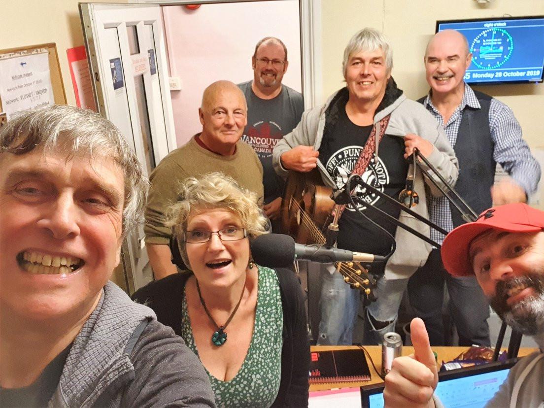 Radio Winchcombe