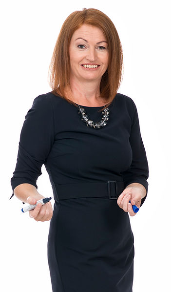 Manuela Hermetter, Trainerin und Vortragende