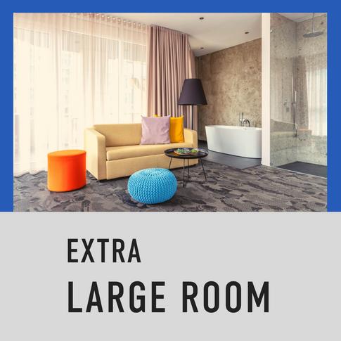 Extra Lage Room