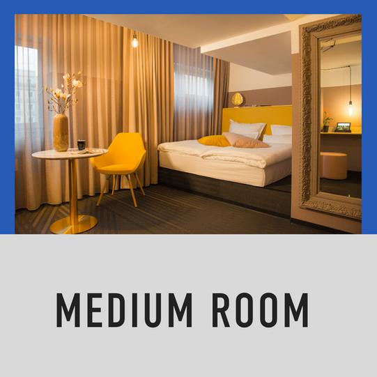 Medium Room