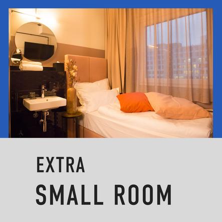 Extra Small Room