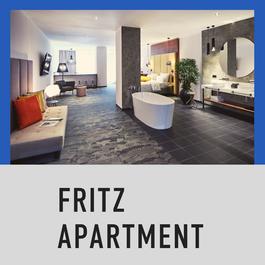 Fritz Apartment
