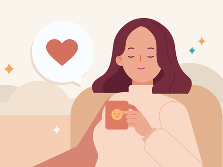 Dear parents, about self-care and stress