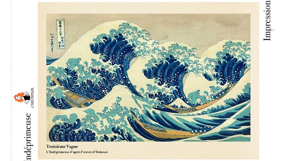 Troisième vague