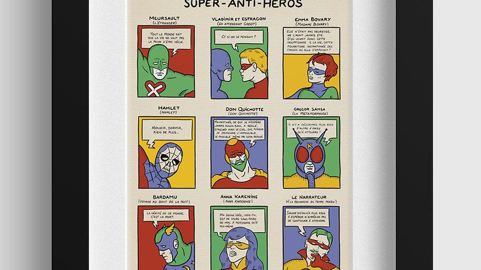 Les super-anti-héros