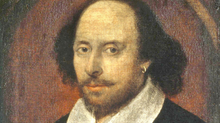 Traduire Shakespeare avec               Google Traduction
