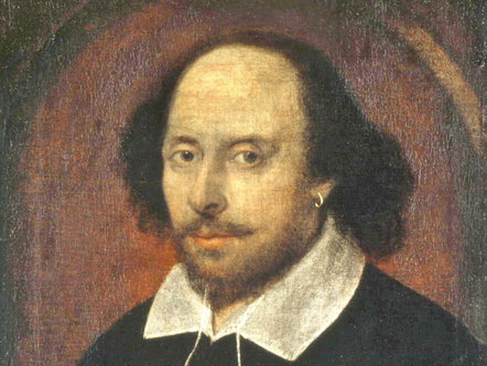 Traduire Shakespeare avec               Google Traduction