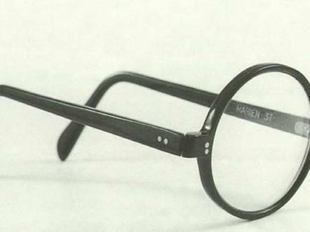 MARCEL MARIËN, lunetier pour cyclope (entre autre)