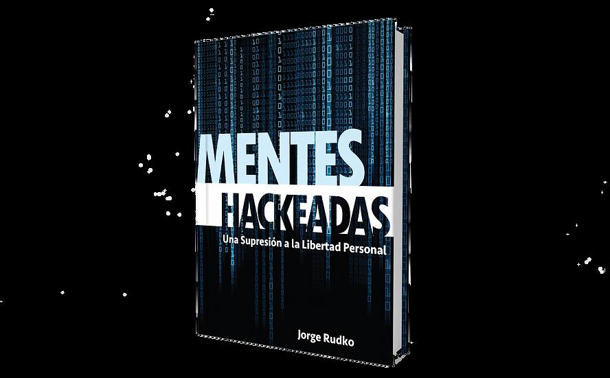 Mentes Hackeadas (Libro)