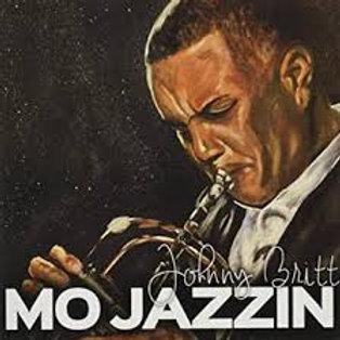 MO JAZZIN SIGNED CD