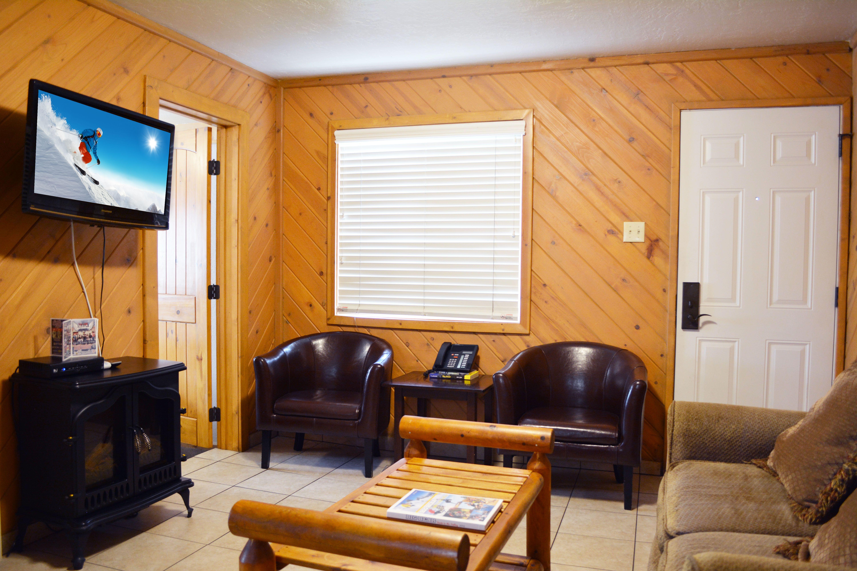 Livingroom TV3