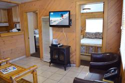 Livingroom TV2
