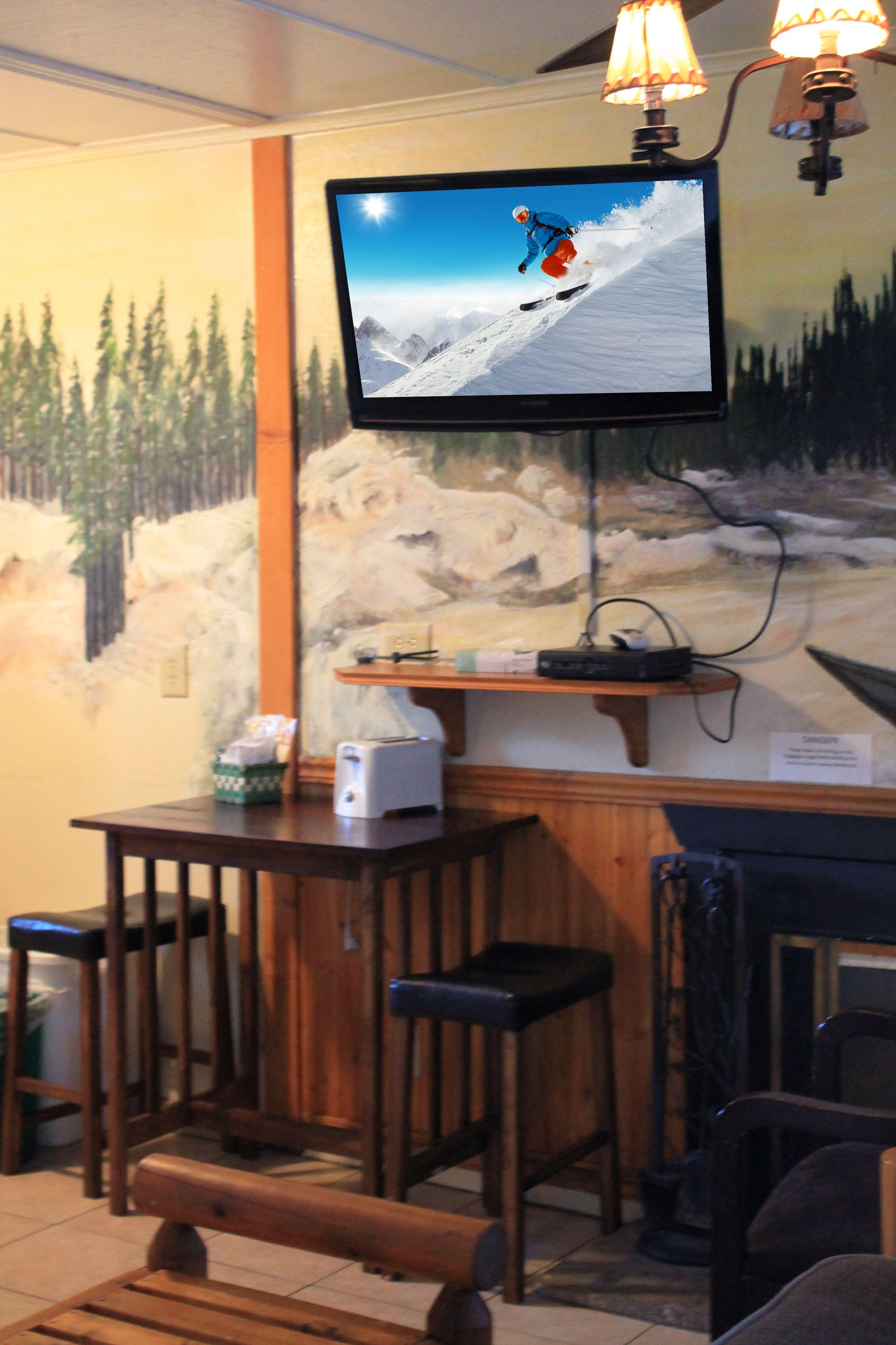 LivingroomTV