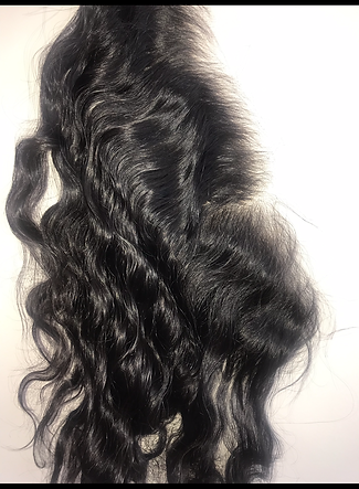 LACE FRONTAL 13X4