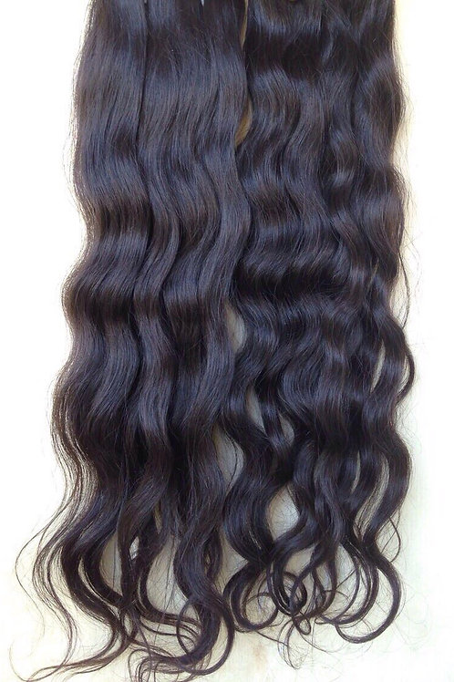 Indian Wavy Collection
