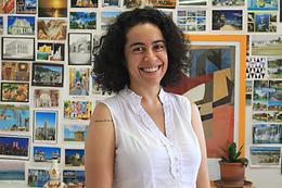 Aryana Costa