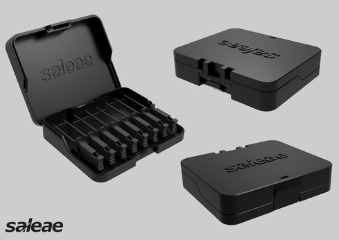 Case Design for Test Equipment Probes