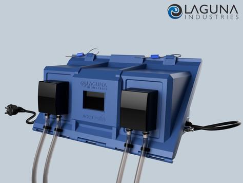 Design case for a set of dosing pumps