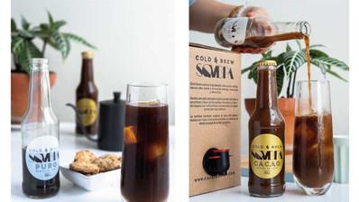Sombra Cold Brew