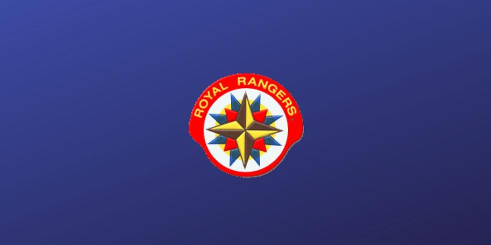 Royal Ranger - každou středu