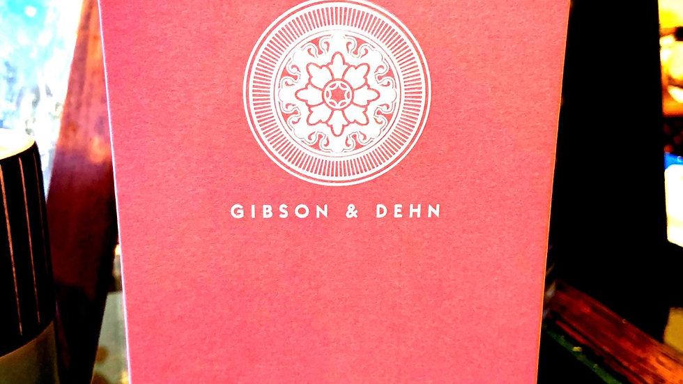 Gibson & Dehn Diffuser