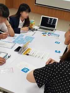 企業教育訓練遊戲化-富邦人壽