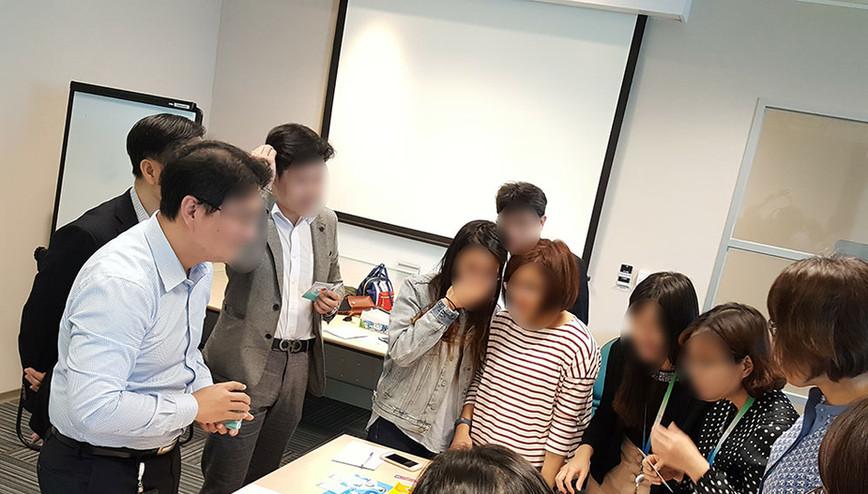 台灣拜耳-醫藥開發流程遊戲化