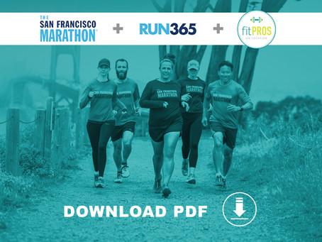 The San Francisco Marathon Group Training