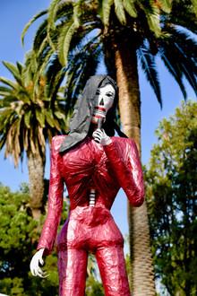 Selena altar