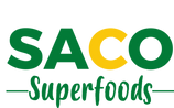 saco superfoods logo