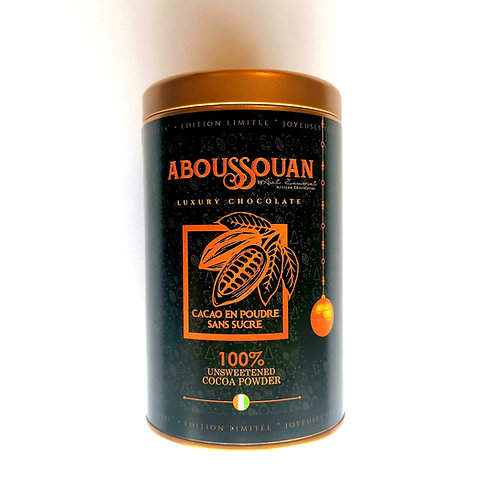 ABOUSSOUAN COCOA POWDER - 300g