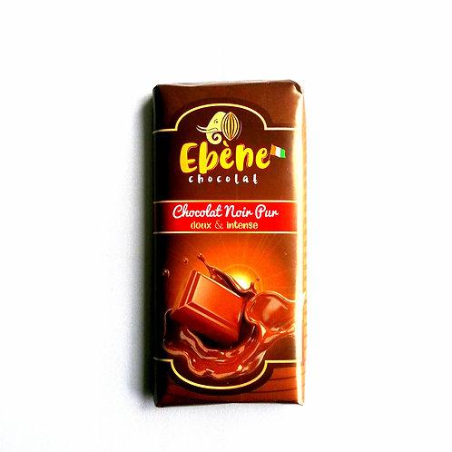 Ébène Dark Chocolate - 65% cocoa