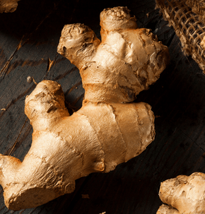 What are the medicinal properties of Ginger?