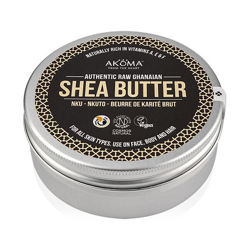 Authentic Raw Shea Butter - Unfragranced