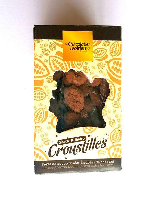Les Croustilles - 150g