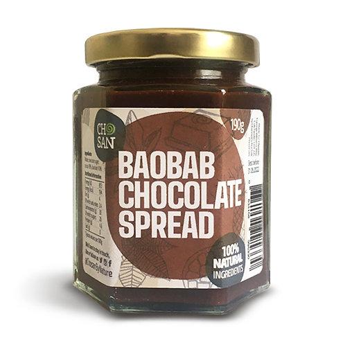 BAOBAB CHOCOLATE SPREAD - 190g