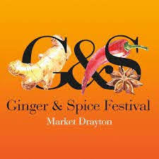 Ginger and Spice Marketplace - Online