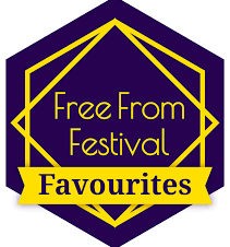 Free From Festival Marketplace - Online