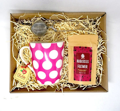 mini hibiscus and china mug .jpg