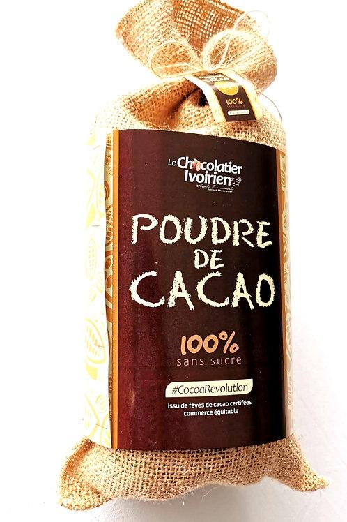 100% Pure Cocoa Powder - 400g