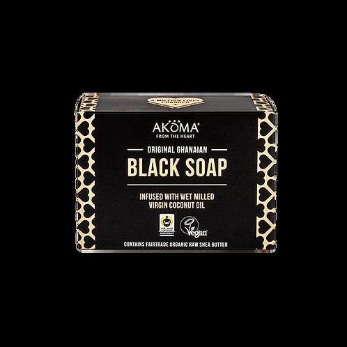 Black Soap (Ghanaian)